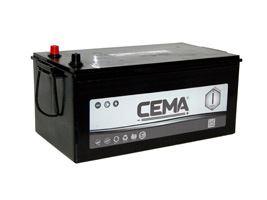 Imagen de Batería CEMA CB220.3S Industrial