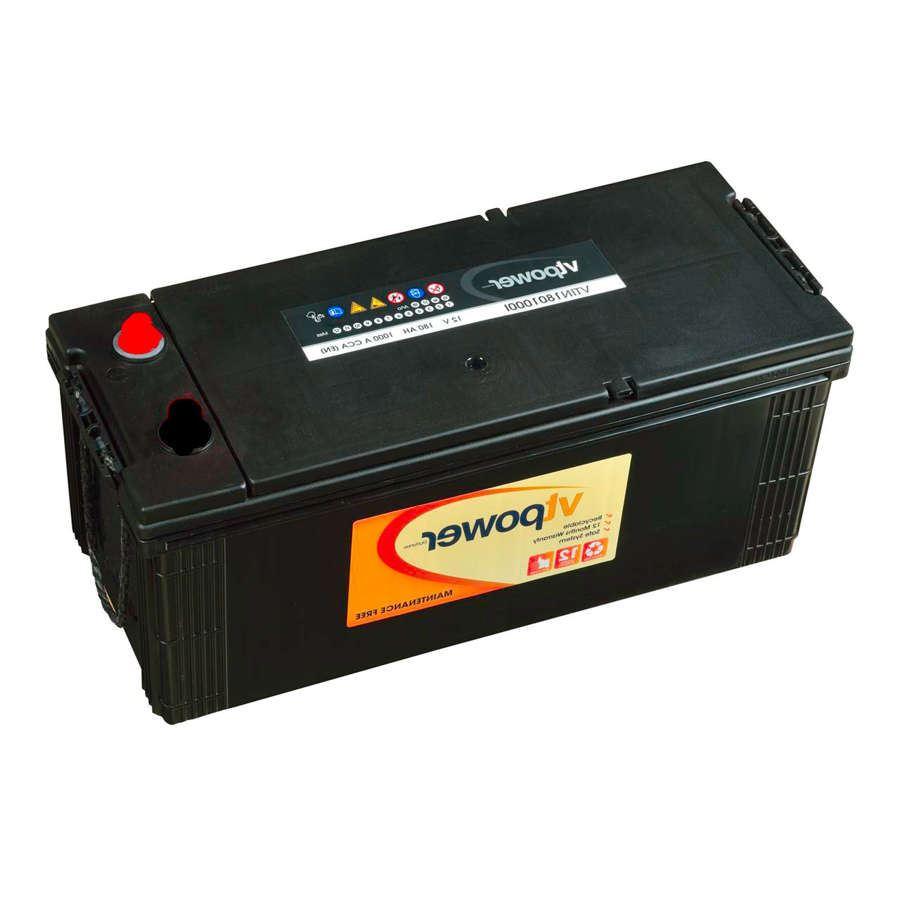 Imagen de Batería VT POWER VTIN140900I Truck